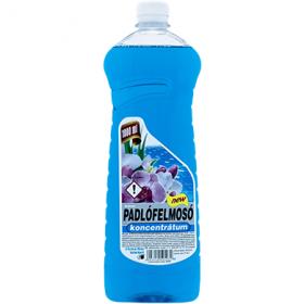 Dalma Albastru detergent pentru podele - 1 L