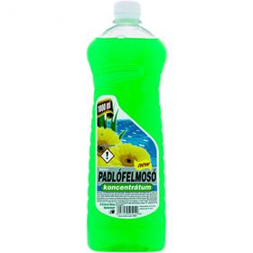 Dalma Verde detergent pentru podele - 1 L