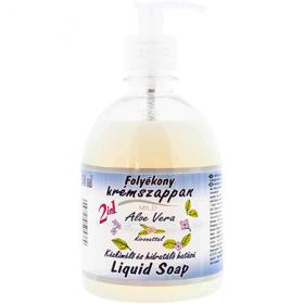 Mild Aloe Vera săpun lichid - 500 ml