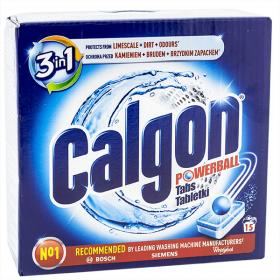 Calgon-tablete 15buc anticalcar 195g