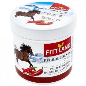 Fittland-250ml balsam de cal cu chili