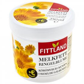 Fittland-250ml crema de galbenele