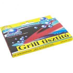 Subito burete pentru curățat grill - 1 buc.