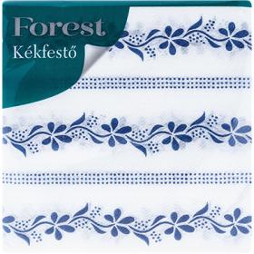 Șervețele Forest Kékfestő 1 strat  – 45 buc.