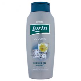 Lorin Cooling gel de duș pentru bărbați - 300 ml