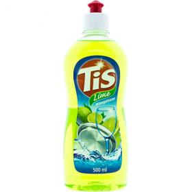 Tis Lime kézi mosogatószer – 500 ml