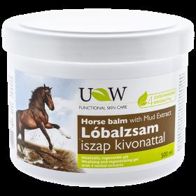 UW gel balsam de cal cu extract de nămol – 500 ml