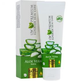 UW Premium crema cu Aloe Vera 60% - 100 ml