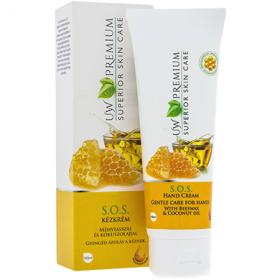 UW Premium crema de maini S.O.S. - 100 ml