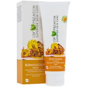 UW Premium crema pentru calmarea pielii - 100 ml