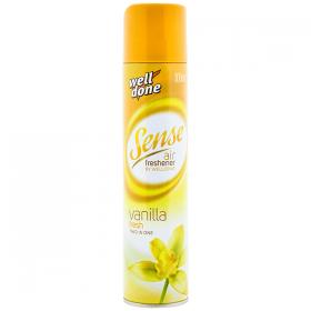 Well Done-odor.camera 300ml vanilla