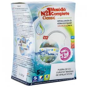 NO1-Complete pudra de curatat masina de spalat