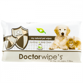 Baby DR.-serv.48buc PET Wipes