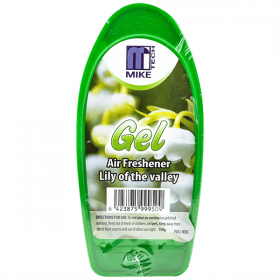 Mike-odor.gel 150g Lily of the Valley Green