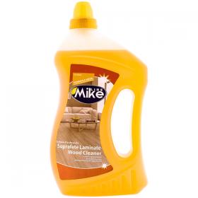 Mike Wood Cleaner solutie pentru suprafete laminate - 1 L