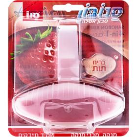 Sano-Bon Strawberry odorizant pentru vasul de toaletă - 55g