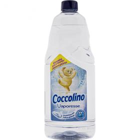 Coccolino-lichid pt fier de calcat 1L natura