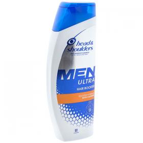 Head&Shoulders Ultra Hair Booster sampon pentru barbati - 360 ml