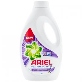 Ariel-det.lichid 1,1L(20sp) Lavender Freshness