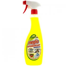 Malizia-Meglio degresant p.750ml LEMON