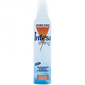 Intesa Styling Forte spumă pentru păr – 300 ml