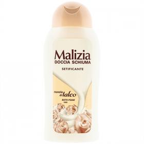 Malizia-gel de dus 300ml talc