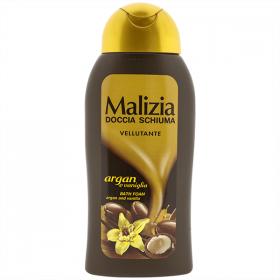 Malizia Argan gel de duș pentru femei - 300ml