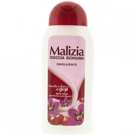 Malizia Goji gel de duș pentru femei - 300ml