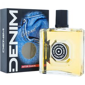 Denim Original after shave pentru bărbați – 100 ml