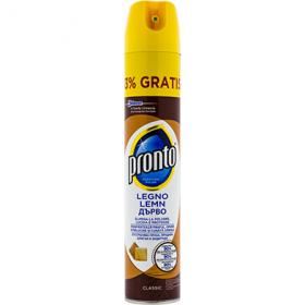 Pronto Classic spray pentru suprafețe din lemn - 400 ml