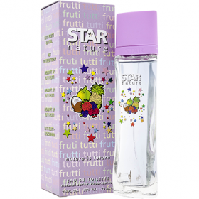 Star Nature Tutti Frutti női parfüm - 70 ml