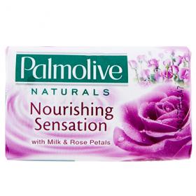 Palmolive Naturals Nourishing Sensation with Milk & Rose petals săpun solid – 90 g