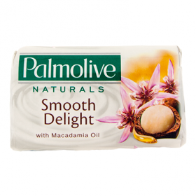 Palmolive sapun Naturals Smooth Delight with Macadamia Oil – 90 g