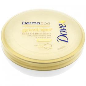 Dove Derma Spa Goodness3 cremă de mâini - 75ml