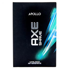 Axe Apollo after shave pentru bărbați – 100 ml