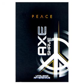 Axe Peace after shave pentru barbati – 100 ml