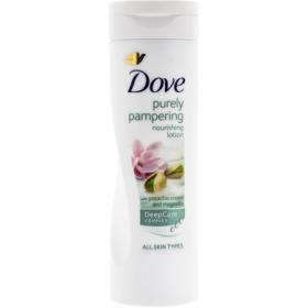 Dove-lotiune de corp 250ml purely pampering