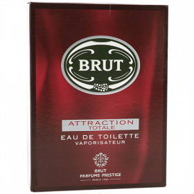 Brut-EDT 100ml attraction totale