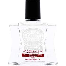 Brut-after shave 100ml attraction totale