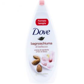 Dove Purely Pampering gel de duș pentru femei - 700 ml