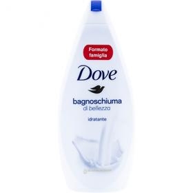 Dove Idratante gel de duș pentru femei - 700 ml