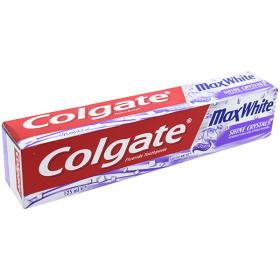 Colgate-p.de dinti 125ml max white shine