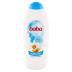 Baba spumant de baie Musetel si Miere - 750 ml