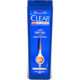 Clear Anti Hair Fall-sampon de Barbati 400ml