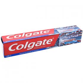 Colgate Max Fresh Men pasta de dinti - 75 ml