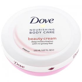 Dove Beauty Cream cremă de corp - 150ml
