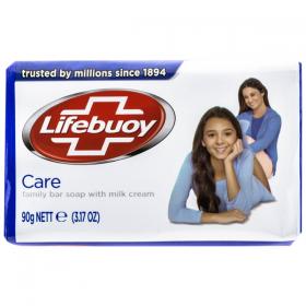 Lifebuoy Care sapun de toaleta solid - 90 g