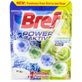 Bref-4function 50g Pine