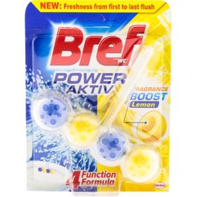 Bref-4function 50g Lemon