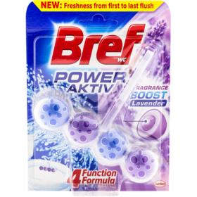 Bref-4function 50g Lavender